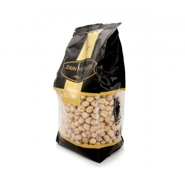angle Zain product pic of chick peas