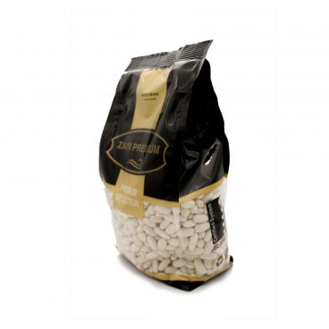 Angle Zain product pic of white beans