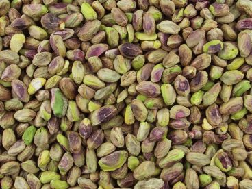 Pistachio Kernal for Arabian Development Company