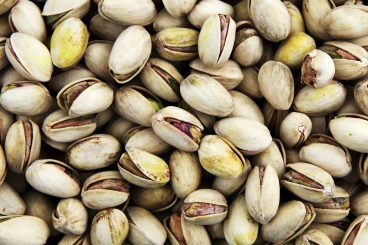 Pistachio in shell for ADETCO