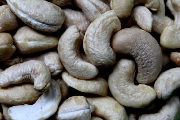 Cashew nuts for ADETCO