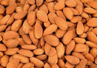 Raw Almonds for ADETCO